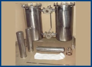BAG-FILTER-AND-HOUSINGS