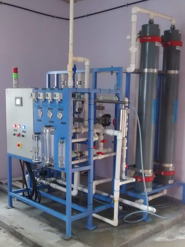Uf Systems Water Purification Ultrafiltration Uf